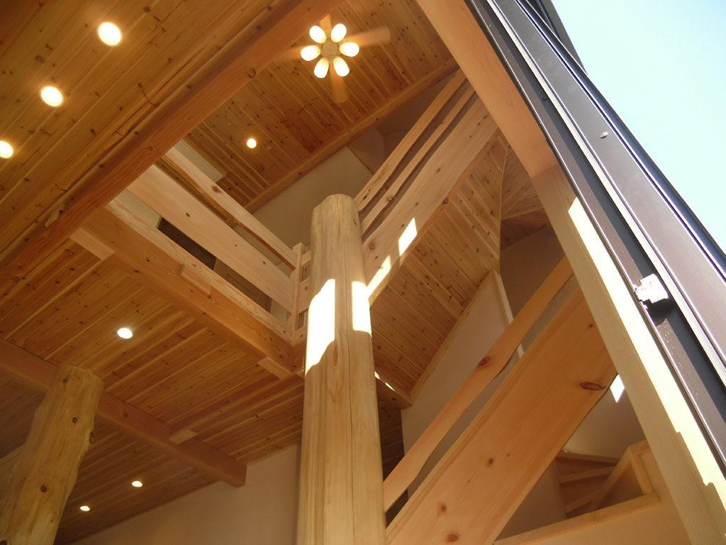 伊豆の国市のスズタカ建設は自然素材の新築住宅を推奨しています。