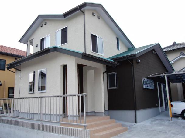 伊豆の国市古奈の新築住宅は無垢・天然素材にこだわった