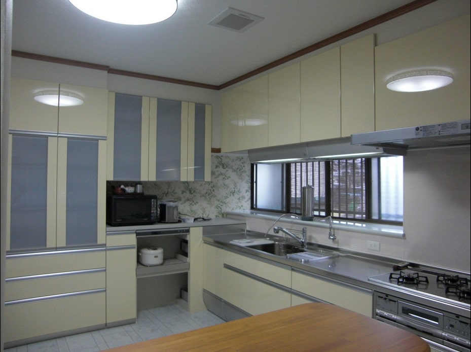 伊豆の国市のキッチンリフォーム